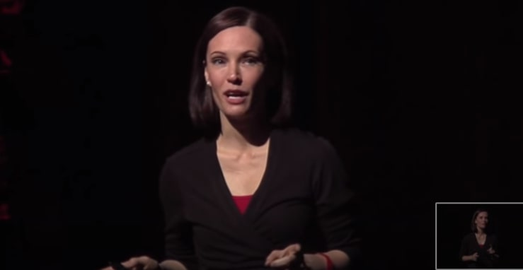 Psychologist Jennice Vilhauers on Expectations and Wanting at TEDxPeachtree conference